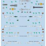 Revell-03915-MiG-21-SMT-Stencils-Bewaffnung-1-150x150 MiG-21 SMT im Maßstab 1:48 von Revell 03915
