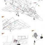 Special-Hobby-SH-48150-Saab-SK-37E-Stör-Viggen-3-150x150 Saab Sk37E Stör Viggen im Maßstab 1:48 von Special Hobby SH 48150