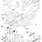 Special-Hobby-SH-48150-Saab-SK-37E-Stör-Viggen-42-150x150 Saab Sk37E Stör Viggen im Maßstab 1:48 von Special Hobby SH 48150