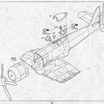 Trumpeter-02844-Hawker-Sea-Fury-FB.-11-10-150x150 Hawker Sea Fury FB. Mk. 11 im Maßstab 1:48 von Trumpeter 02844