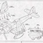 Trumpeter-02844-Hawker-Sea-Fury-FB.-11-7-150x150 Hawker Sea Fury FB. Mk. 11 im Maßstab 1:48 von Trumpeter 02844