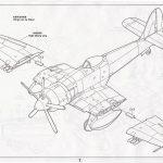 Trumpeter-02844-Hawker-Sea-Fury-FB.-11-8-150x150 Hawker Sea Fury FB. Mk. 11 im Maßstab 1:48 von Trumpeter 02844