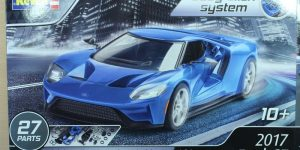 Revell Ford GT 2017 EasyClick