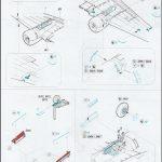 Eduard-48848-Beech-C-45F-Exterior-1-150x150 Detail- und Umbausets für die 1:48er Beechcraft 18 / Beech C-45 von Eduard und BelcherBits