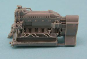 Eduard-648200-Motor-Spitfire-Mk.VIII-BRASSIN-25-300x206 Eduard 648200 Motor Spitfire Mk.VIII BRASSIN (25)