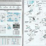 Eduard-70141-MiG-21MF-ProfiPack-11-150x150 MiG-21MF Interceptor im Maßstab 1:72 von Eduard 70141