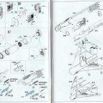 Eduard-70141-MiG-21MF-ProfiPack-12-150x150 MiG-21MF Interceptor im Maßstab 1:72 von Eduard 70141