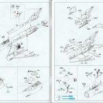 Eduard-70141-MiG-21MF-ProfiPack-13-150x150 MiG-21MF Interceptor im Maßstab 1:72 von Eduard 70141