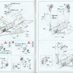 Eduard-70141-MiG-21MF-ProfiPack-14-150x150 MiG-21MF Interceptor im Maßstab 1:72 von Eduard 70141