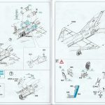 Eduard-70141-MiG-21MF-ProfiPack-15-150x150 MiG-21MF Interceptor im Maßstab 1:72 von Eduard 70141