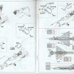 Eduard-70141-MiG-21MF-ProfiPack-16-150x150 MiG-21MF Interceptor im Maßstab 1:72 von Eduard 70141