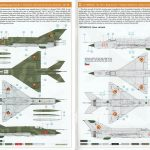 Eduard-70141-MiG-21MF-ProfiPack-19-150x150 MiG-21MF Interceptor im Maßstab 1:72 von Eduard 70141