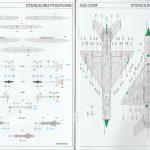 Eduard-70141-MiG-21MF-ProfiPack-21-150x150 MiG-21MF Interceptor im Maßstab 1:72 von Eduard 70141