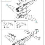 Eduard-82143-FW-190-A-5-42-150x150 Focke Wulf FW 190 A-5 lightweight fighter in 1:48 von Eduard 82143