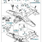 Eduard-82143-FW-190-A-5-43-150x150 Focke Wulf FW 190 A-5 lightweight fighter in 1:48 von Eduard 82143