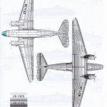 Karaya-144-10-DC-3-LOT-2-150x150 Decals für die Douglas DC-3 bzw. C-47 im Maßstab 1:144 von Karaya