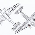 Karaya-144-11-DC-3-Pan-Am-2-150x150 Decals für die Douglas DC-3 bzw. C-47 im Maßstab 1:144 von Karaya