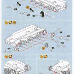 Revell-03269-Soviet-Heavy-Tank-IS-2-4-150x150 Soviet Heavy Tank IS-2 im Maßstab 1:72 von Revell 03269