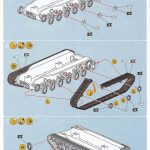 Revell-03269-Soviet-Heavy-Tank-IS-2-5-150x150 Soviet Heavy Tank IS-2 im Maßstab 1:72 von Revell 03269