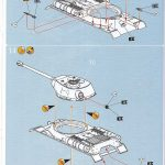 Revell-03269-Soviet-Heavy-Tank-IS-2-7-150x150 Soviet Heavy Tank IS-2 im Maßstab 1:72 von Revell 03269