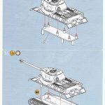 Revell-03269-Soviet-Heavy-Tank-IS-2-8-150x150 Soviet Heavy Tank IS-2 im Maßstab 1:72 von Revell 03269