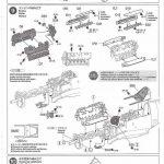 Tamiya-117-Messerschmitt-Bf-109-G6-11-150x150 Messerschmitt Bf 109 G6 im Maßstab 1:48 von Tamiya 61117
