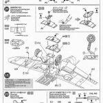 Tamiya-117-Messerschmitt-Bf-109-G6-15-150x150 Messerschmitt Bf 109 G6 im Maßstab 1:48 von Tamiya 61117