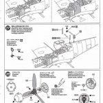 Tamiya-117-Messerschmitt-Bf-109-G6-17-150x150 Messerschmitt Bf 109 G6 im Maßstab 1:48 von Tamiya 61117