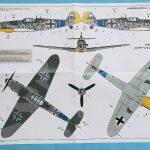 Tamiya-117-Messerschmitt-Bf-109-G6-76-150x150 Messerschmitt Bf 109 G6 im Maßstab 1:48 von Tamiya 61117
