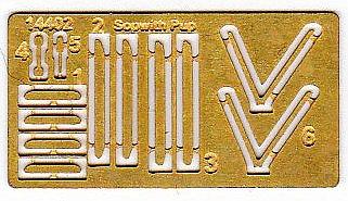 VALOM-14402-Sopwith-Pup-5 Sopwith Pup im Maßstab 1:144 von Valom 14402