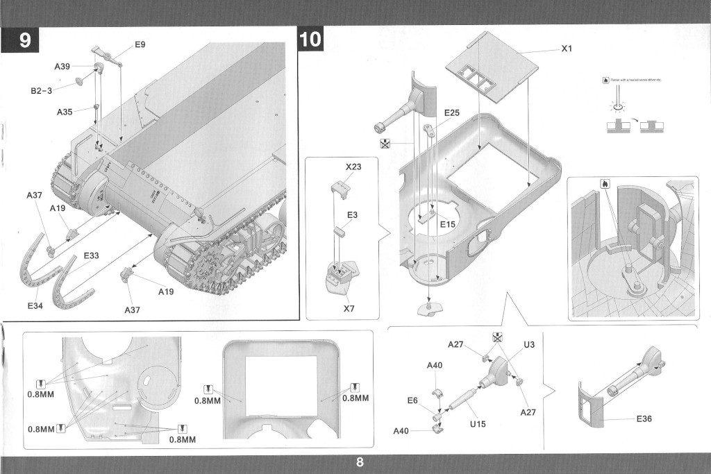 09-2-1024x683 M3A1 LEE CDL 1:35 Takom (#2115)