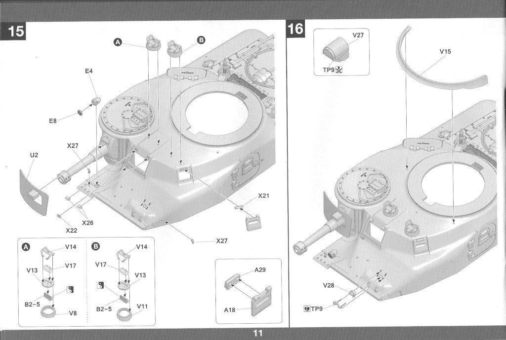 12-2-1024x690 M3A1 LEE CDL 1:35 Takom (#2115)