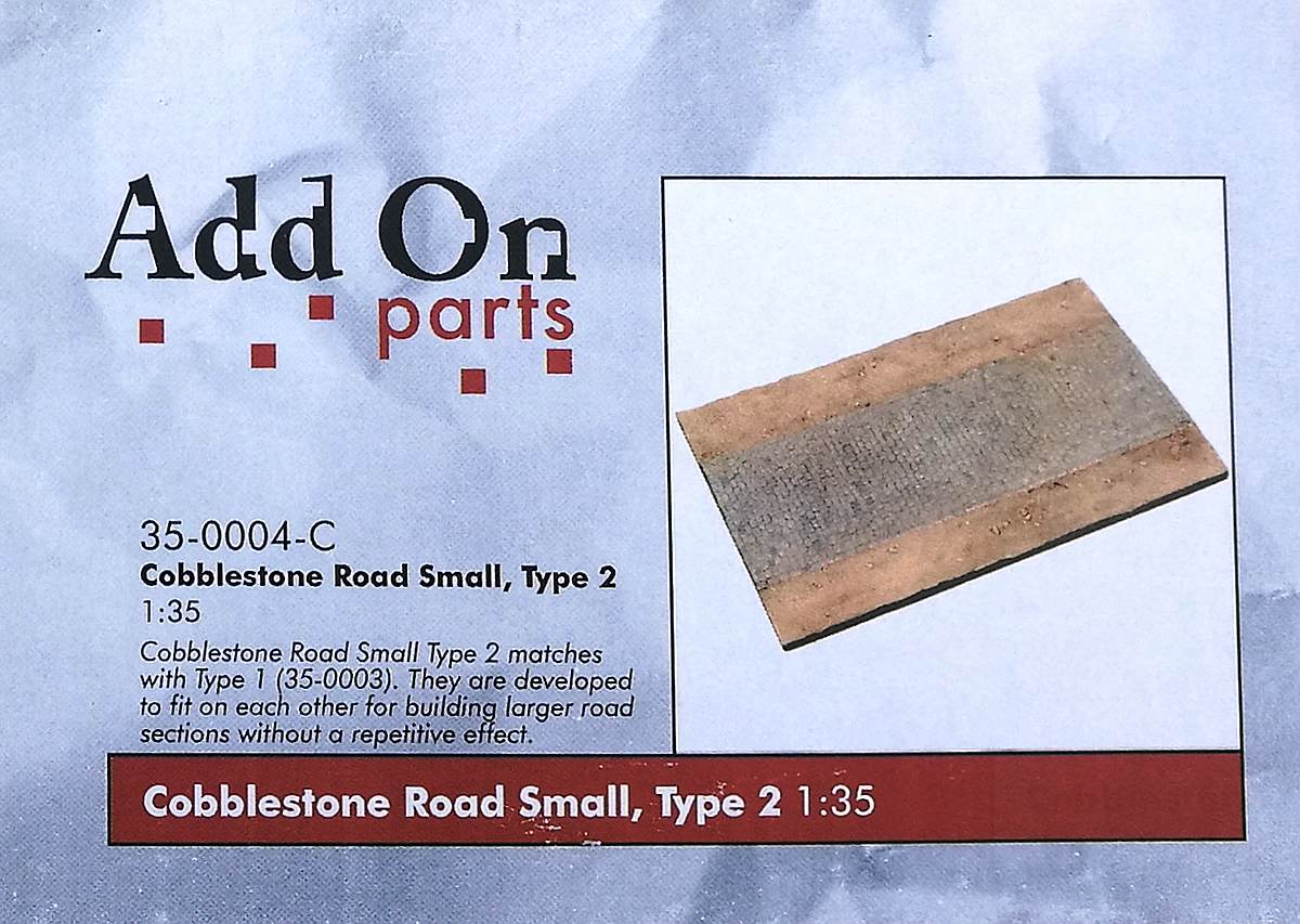 AddOn-Cobblestone-Road-Part-2-1 Add On Cobblestone Road Large and small