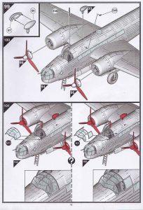Airfix-A08019-Vickers-Wellington-Mk.-Ic-12-204x300 Airfix A08019 Vickers Wellington Mk. Ic (12)