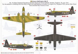 Airfix-A08019-Vickers-Wellington-Mk.-Ic-Lackierschemen-1-300x207 Airfix A08019 Vickers Wellington Mk. Ic Lackierschemen (1)