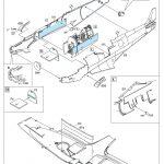 Eduard-84137-Spitfire-Mk.-IXc-early-version-WEEKEND-Bauanleitung-4-150x150 Spitfire Mk. IXc early version WEEKEND im Maßstab 1:48 von Eduard 84137