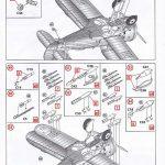 ICM-32010-Polikarpov-I-153-Tschaika-10-150x150 Polikarpov I-153 Tschaika im Maßstab 1:32 von ICM 32010