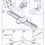 ICM-32010-Polikarpov-I-153-Tschaika-2-150x150 Polikarpov I-153 Tschaika im Maßstab 1:32 von ICM 32010