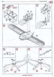 ICM-32010-Polikarpov-I-153-Tschaika-2-211x300 ICM 32010 Polikarpov I-153 Tschaika (2)