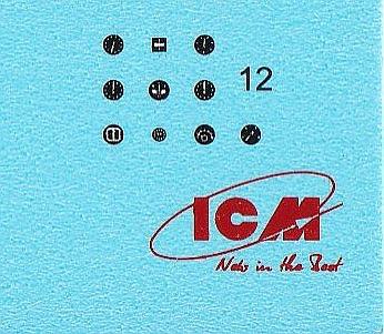 ICM-32010-Polikarpov-I-153-Tschaika-62 Polikarpov I-153 Tschaika im Maßstab 1:32 von ICM 32010