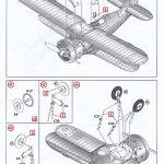 ICM-32010-Polikarpov-I-153-Tschaika-8-150x150 Polikarpov I-153 Tschaika im Maßstab 1:32 von ICM 32010