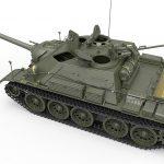 MiniArt-37035-SU-122-54-Vorschau-1-150x150 Bausatz-Vorschau: SU 122-54 im Maßstab 1:35 von MiniArt 37035