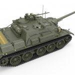 MiniArt-37035-SU-122-54-Vorschau-14-150x150 Bausatz-Vorschau: SU 122-54 im Maßstab 1:35 von MiniArt 37035