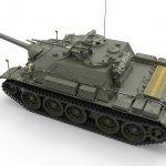 MiniArt-37035-SU-122-54-Vorschau-15-150x150 Bausatz-Vorschau: SU 122-54 im Maßstab 1:35 von MiniArt 37035