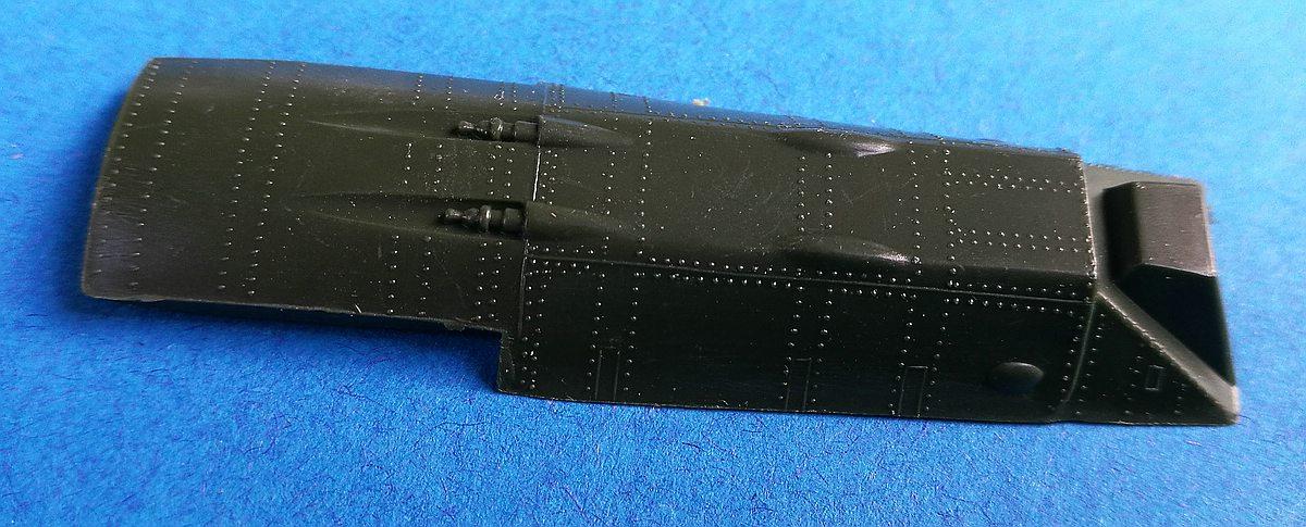 Monogram-6804-FW-190-A-30 Kit-Archäologie - heute: Die Focke Wulf FW 190 A von Monogram (# 6804)