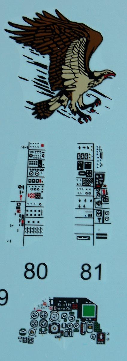 Revell-03911-Su-33-Navy-Flanker-11 Suchoi Su-33 Navy Flanker in 1:72 von Revell 03911