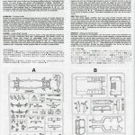 Review_Italeri_M998_20-150x150 M998 Command Vehicle  -  Italeri 1/35