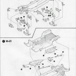 Review_Italeri_M998_22-150x150 M998 Command Vehicle  -  Italeri 1/35