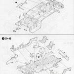 Review_Italeri_M998_23-150x150 M998 Command Vehicle  -  Italeri 1/35