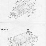 Review_Italeri_M998_25-150x150 M998 Command Vehicle  -  Italeri 1/35